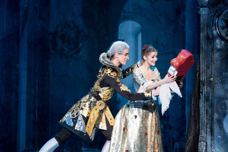 Балет «Щелкунчик, или еще одна рождественская история». Куда сходить с ребёнком